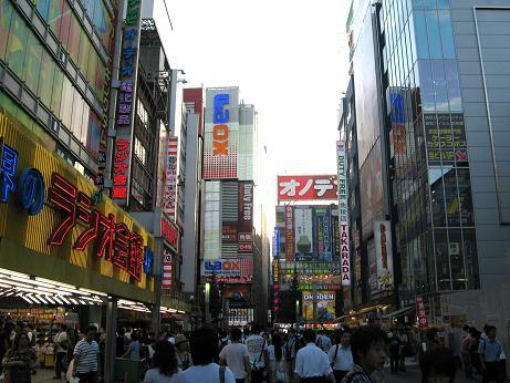 東京034