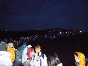 2009.8富士山blog01
