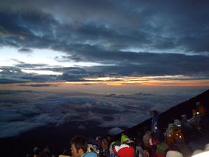 2009.8富士山blog02