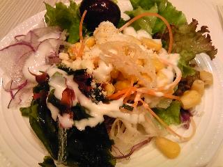 「朝食ブッフェ」クラウンカフェ(福岡市)
