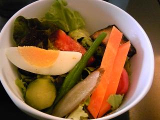 「近藤さんちの有機野菜サラダ」OOIWA(福岡市)