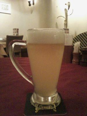 横浜ビール_ホワイトエール