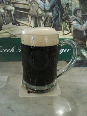 横浜ビール_ボヘミアンダークラガー