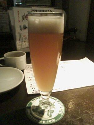 エチゴビール_ライスエール