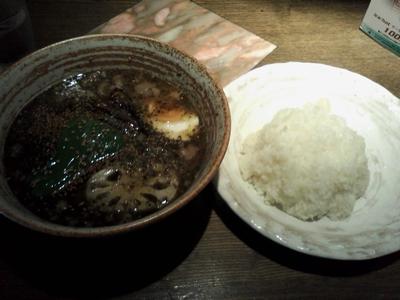 KANDY_STREET_牛すじスープカレー