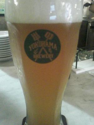 横浜ビール・花火エール