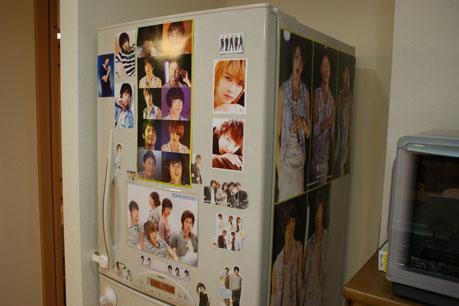 我が家の冷蔵庫02