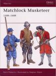 Matchlock Musketeer(Osprey)