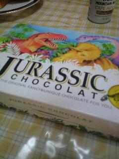 JjurassicChoco1