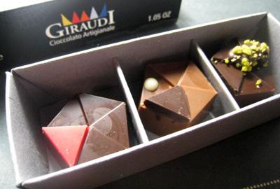 チョコラティーニ