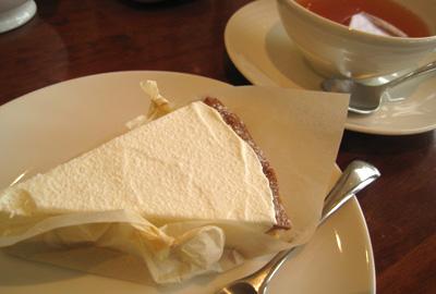 藻塩チーズカフェ