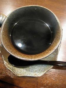炭火焼コーヒー