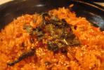 石焼キムチ炒飯
