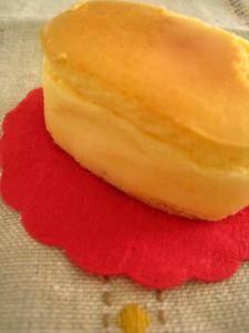 六甲カシミヤチーズケーキ