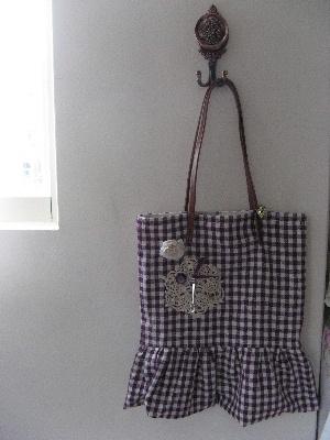 ドレス型バッグ