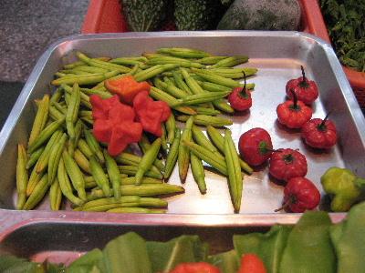 台湾の野菜7