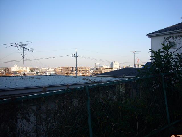 川崎市多摩区枡形2
