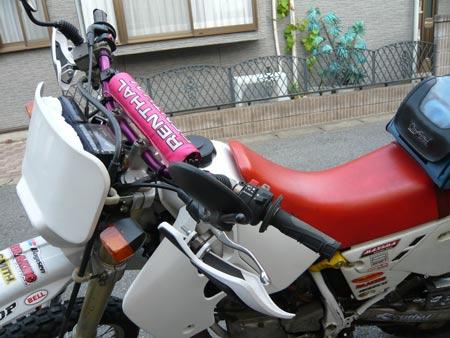 春のバイクツーリング 1