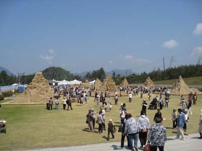 世界砂像フェスティバル2