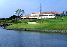セベ・バレステロスゴルフコース・泉コース
