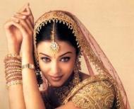 インド女性イメージ