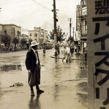 昭和の函館