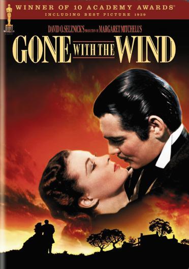 映画【風と共に去りぬ】