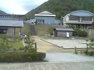 北浦 下阿蘇 道の駅