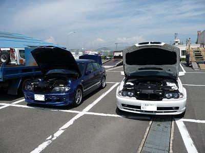 BMW登録