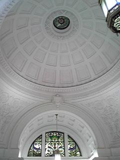 2009.3.28.日本館内装 国立科学博物 のコピー