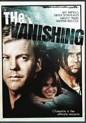 The Vanishing 失踪