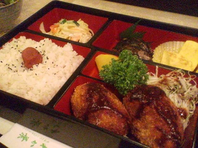 大阪お昼ご飯