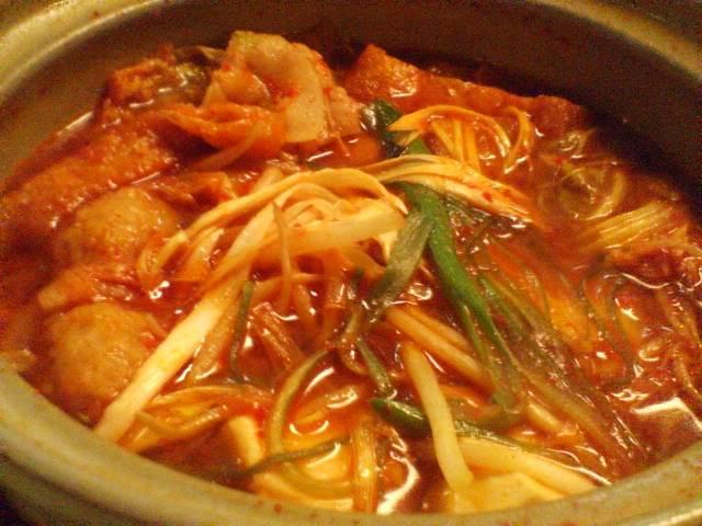 名古屋 赤鍋