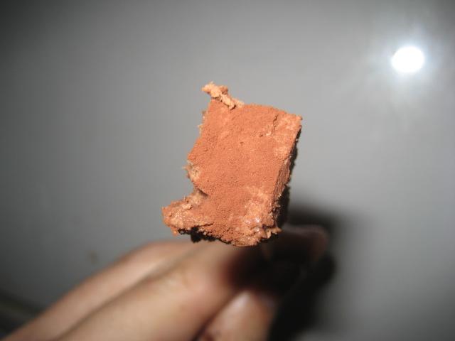 生チョコアップ