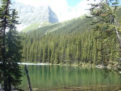 夏ロッキー_Rawson Lake2