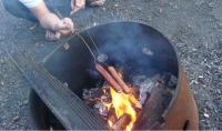 BBQ at Fishcreek Park1