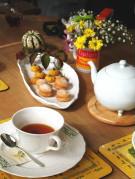 喫茶竹屋 紅茶教室1