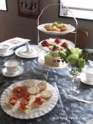 喫茶竹屋 紅茶教室3