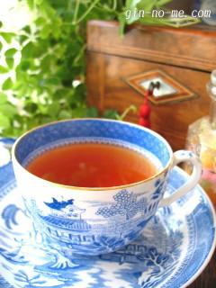 新入荷紅茶の写真