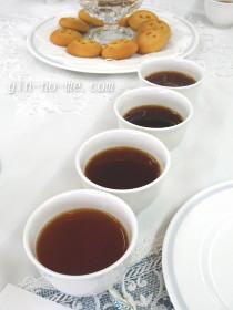 紅茶 水が違うと味も違う