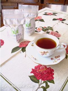 紅茶の日 プレゼント