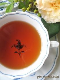 ダージリン セカンドフラッシュ キャッスルトン茶園