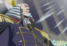 [コードギアス] 皇帝3