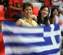がんばれギリシャ!