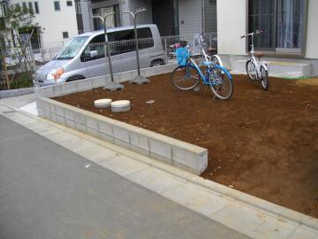 藤沢市A邸2
