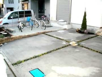 藤沢市A邸13