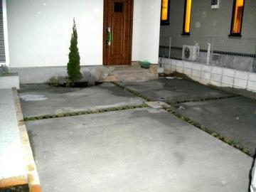 藤沢市A邸11