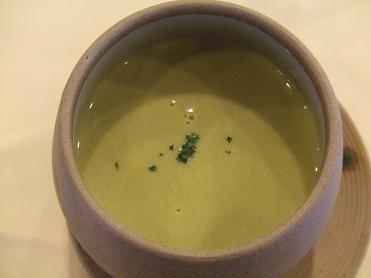 クラブアッシュ 007 スープ