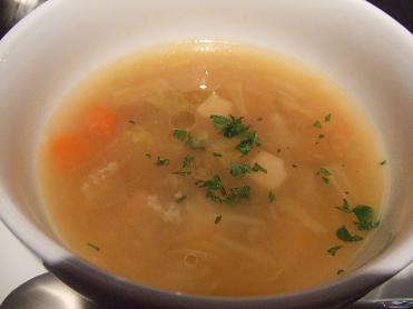 KAWABUN 004  スープ