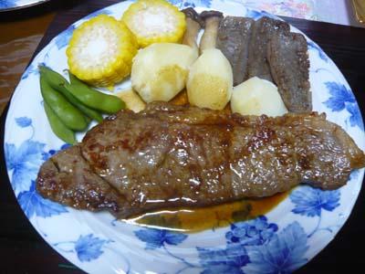父の日ご飯